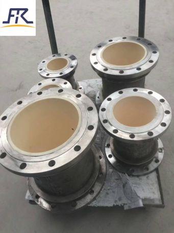 pipe fittingelbowComposite Pipe Ceramic Lined Composite Pipe and Ceramic Elbow & ValvesToday.com